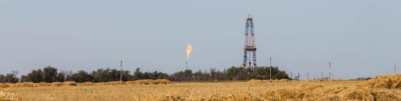 Строительство нефтегазовых скважин в Саратове и СО
